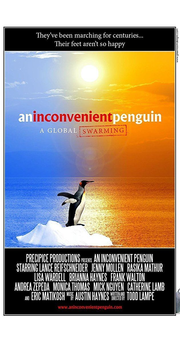 An Inconvenient Penguin An Inconvenient Penguin Video 2008 IMDb