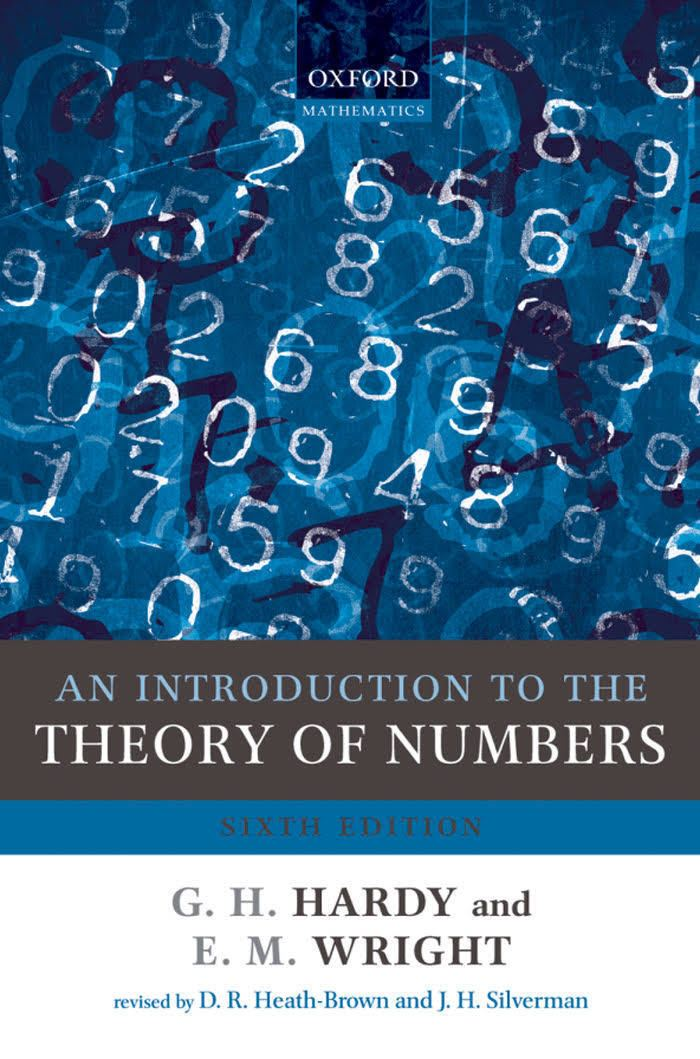 An Introduction to the Theory of Numbers t1gstaticcomimagesqtbnANd9GcRxY24XngAzHAlpUL