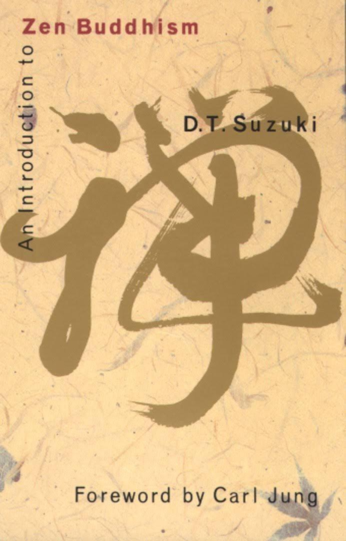 An Introduction to Zen Buddhism t1gstaticcomimagesqtbnANd9GcQMMURKQc5iK6QYAw