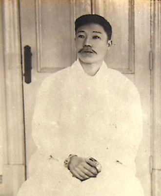 An Jeong-geun China Korea in talks to make Ahn Junggeun filmINSIDE
