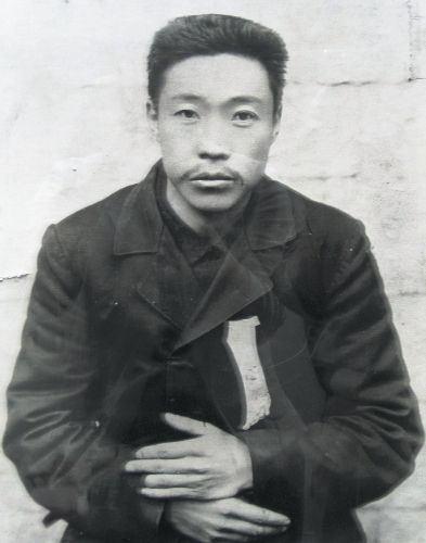An Jung-geun An Junggeun Wikipedia the free encyclopedia