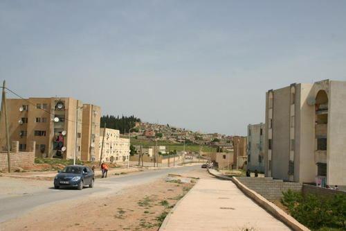 Aïn Makhlouf Guide Ain Makhlouf in Algeria Guelma Tripmondo