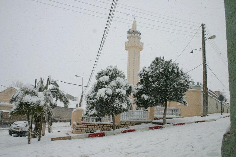Aïn Makhlouf Anmakhlouf aujourd39hui