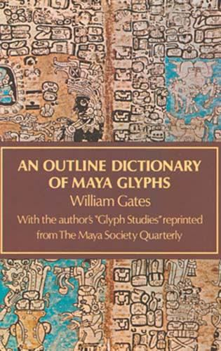 An Outline Dictionary of Maya Glyphs t3gstaticcomimagesqtbnANd9GcSmGvljm0ll4pOhV