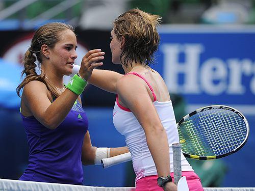 An-Sophie Mestach ITF Tennis Pro Circuit Player Profile MESTACH An