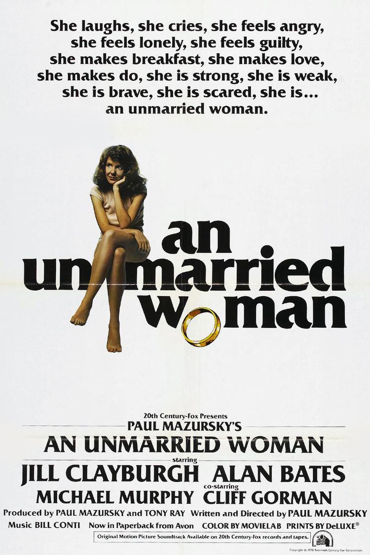 An Unmarried Woman wwwgstaticcomtvthumbmovieposters6072p6072p