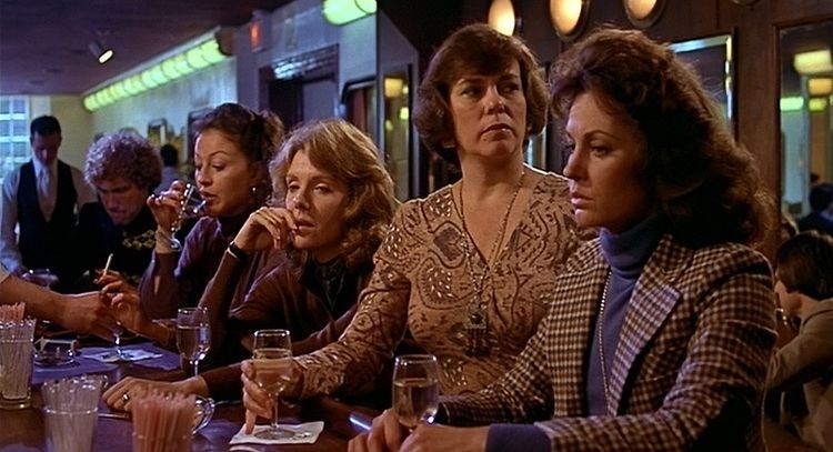 An Unmarried Woman 1978 An Unmarried Woman Academy Award Best Picture Winners
