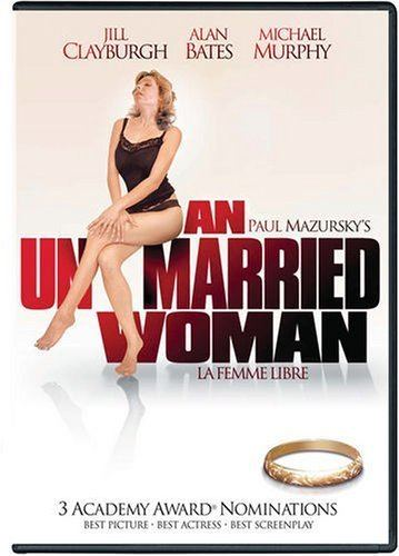 An Unmarried Woman Amazoncom An Unmarried Woman Jill Clayburgh Alan Bates Michel