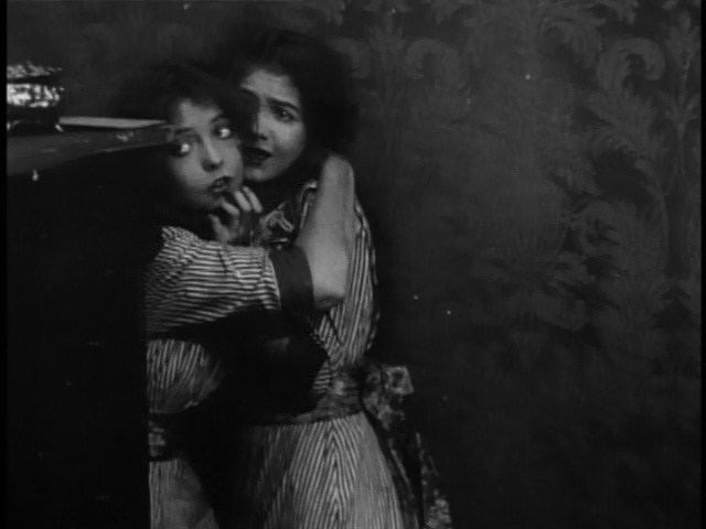 An Unseen Enemy 1912 A Silent Film Review Movies Silently