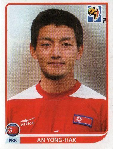 An Yong-hak wwwsportsworldcardscomekmpsshopssportsworldi