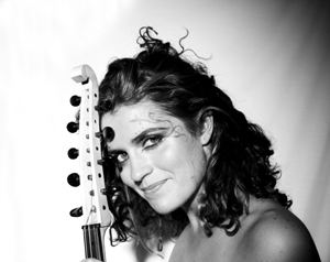Ana Alcaide Interview with Rising Sephardic and World Music Performer Ana