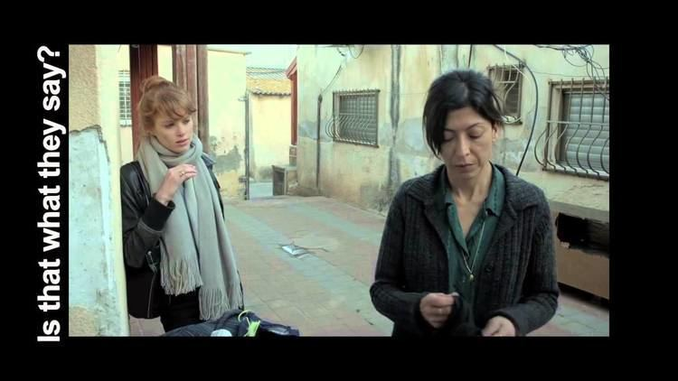Ana Arabia Ana Arabia Trailer Venezia 70 YouTube
