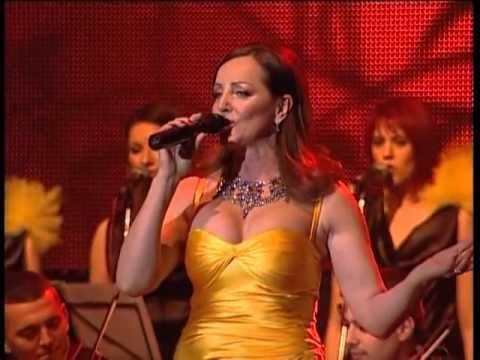 Ana Bekuta Ana Bekuta Crven konac LIVE Novi Sad 2012 YouTube