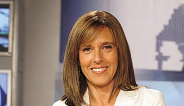 Ana Blanco Los Pepes preocupados por Ana Blanco de TVE Maximafm