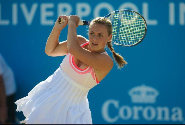 Ana Bogdan ITF Tennis Pro Circuit Player Profile BOGDAN Ana ROU