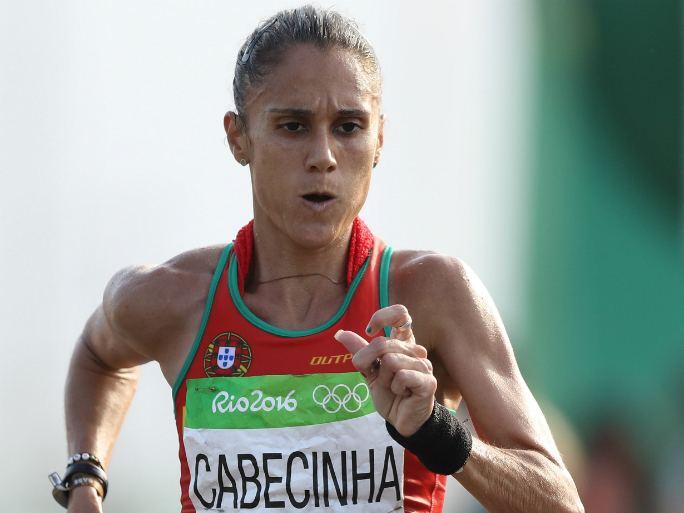 Ana Cabecinha Ana Cabecinha nomeada ao Prmio Atleta do Ano Revista Atletismo