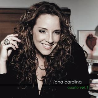 Ana Carolina Dois Quartos Wikipedia the free encyclopedia