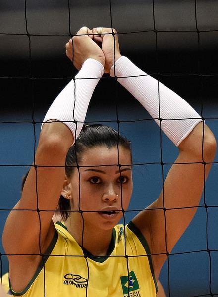 Ana Carolina da Silva Ana Carolina Da Silva Photos Brazil v Japan Women39s