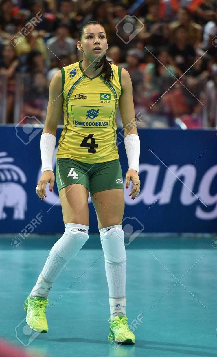 Ana Carolina da Silva Bangkok Thailand August 17 Ana Carolina Da Silva Of