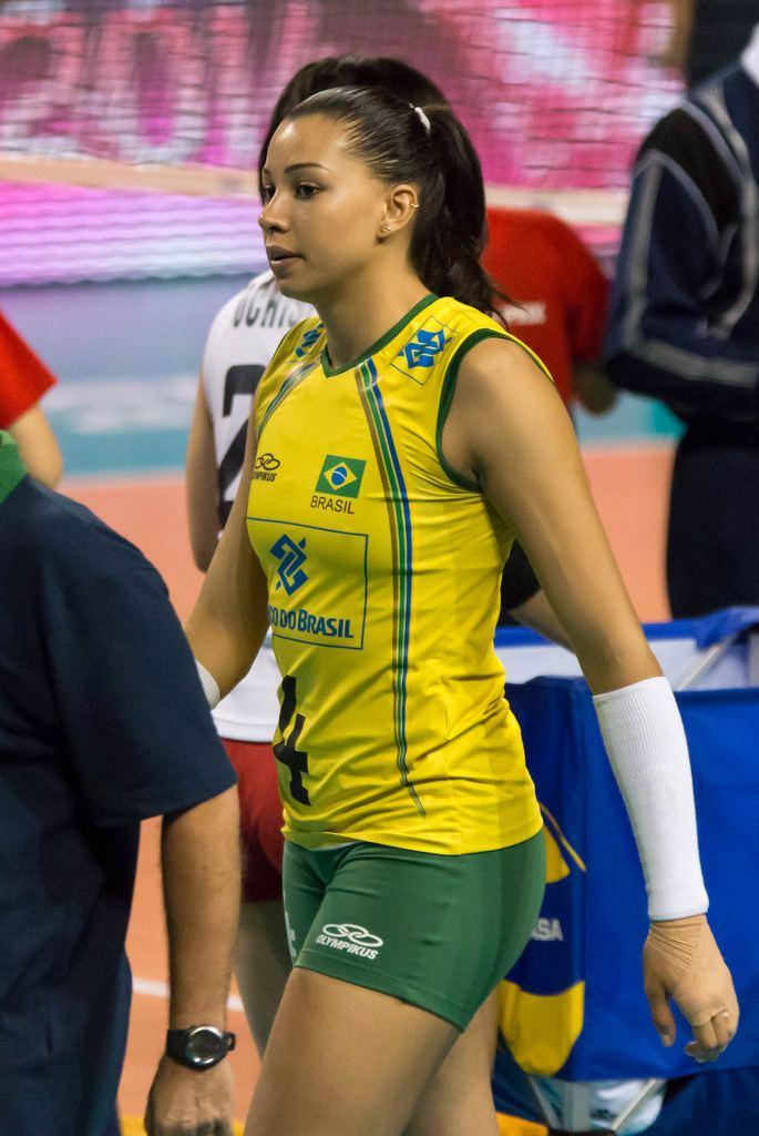 Ana Carolina da Silva Da Silva Ana Carolina Flickr Photo