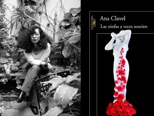 Ana Clavel An Interview with Ana Clavel Words Without Borders