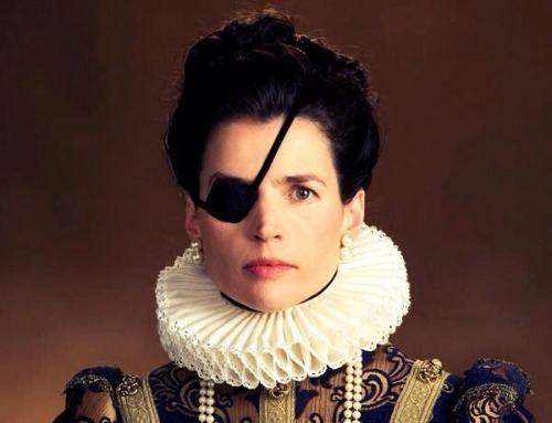 Ana de Mendoza, Princess of Eboli Lietta de Trastmara Julia Ormond as Ana de Mendoza the