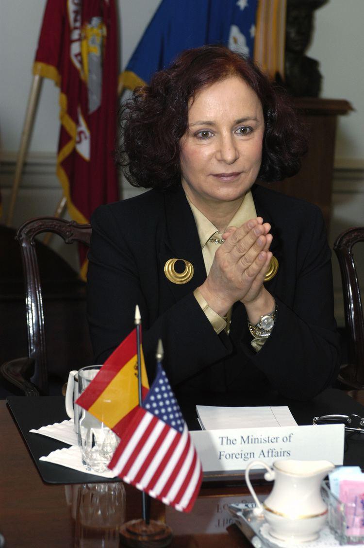 Ana de Palacio y del Valle-Lersundi httpsuploadwikimediaorgwikipediacommonsee