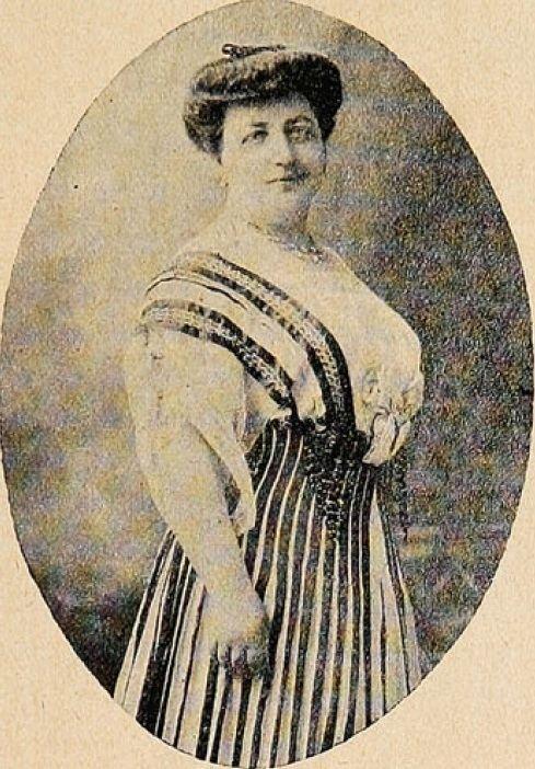 Ana Echazarreta FileAna Echazarreta Prez Cotapos 2jpg Wikimedia Commons
