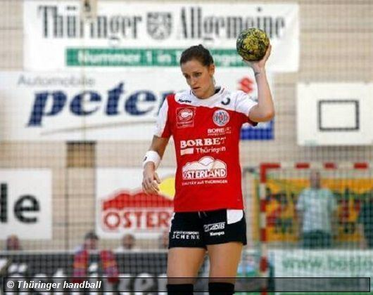 Ana Gros Handzone toute l39actualit du handball en franais