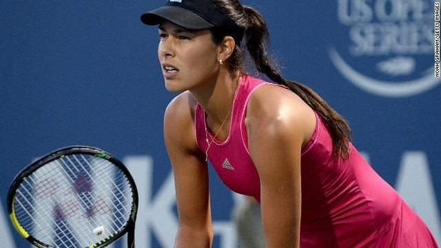 Ana Ivanovic Ana Ivanovic looks ahead to Wimbledon CNN Video