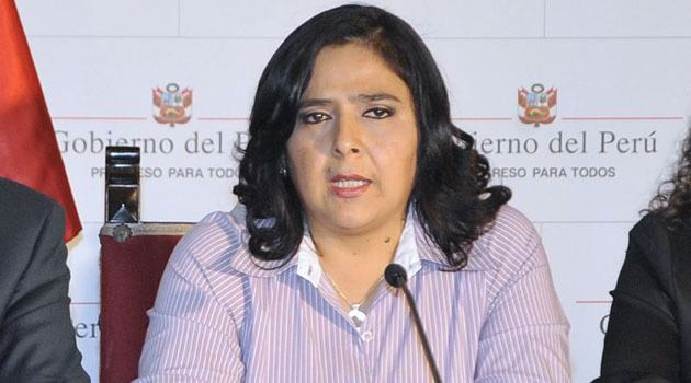 Ana Jara Noticia Ministra Ana Jara cobr bono pero aclara que no