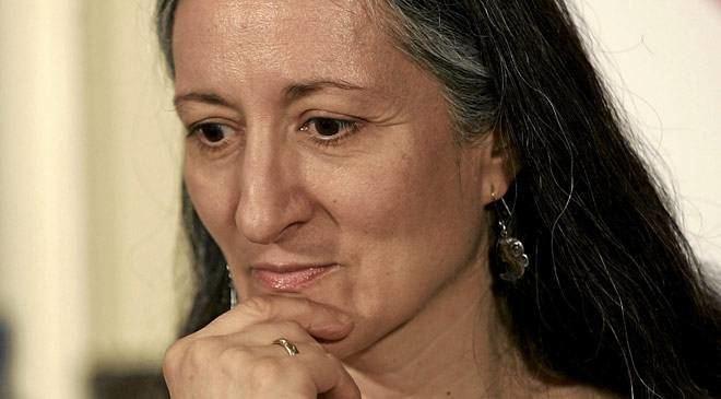 Ana Laguna Ana Laguna Dance Biography and works at Spain is culture