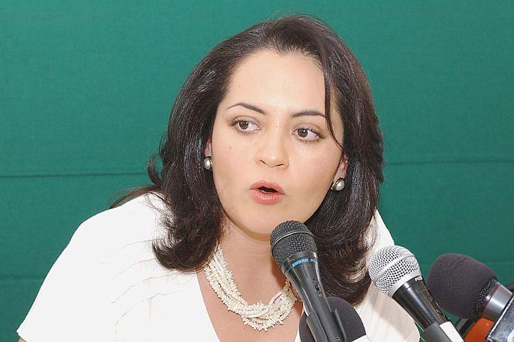 Ana Lilia Herrera Anzaldo Senado gasta 349 mdp en asesoras Ana Lilia Herrera