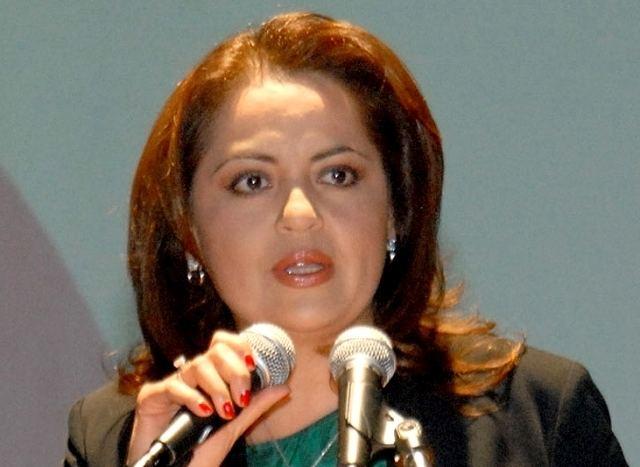 Ana Lilia Herrera Anzaldo senadoraAnaLiliaHerreraAnzaldojpg