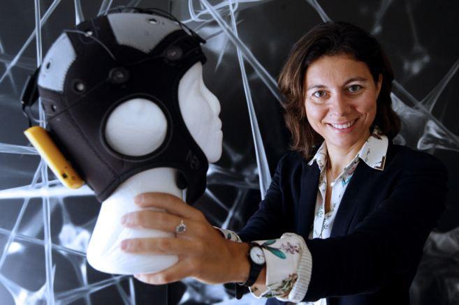 Ana Maiques Ana Maiques marca el ritmo de la innovacin