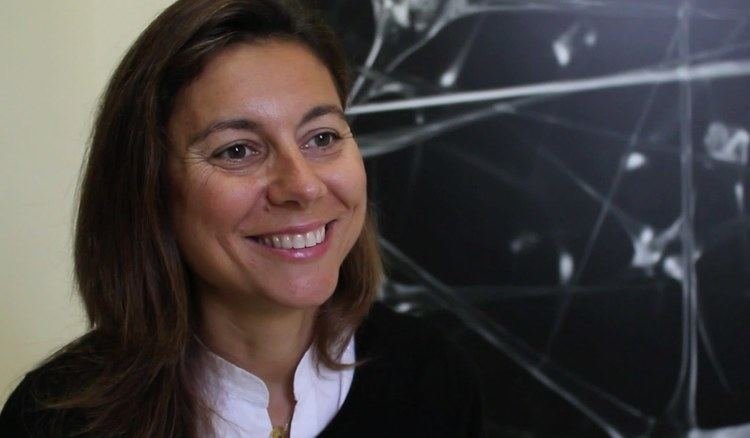 Ana Maiques Interview with Ana Maiques CEO Neuroelectrics wsubtitles YouTube
