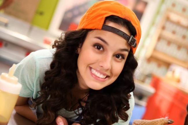 Ana María Estupiñán Ana Mara Estupin ahora en Nickelodeon Farndula Vanguardiacom