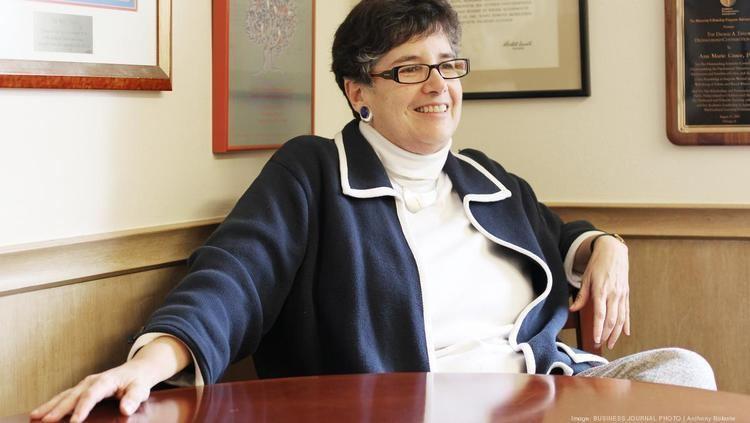 Ana Mari Cauce UW Provost Ana Mari Cauce will be interim president
