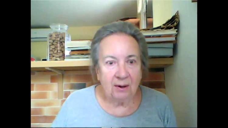 Ana Maria Narti Ana Maria Narti Part 3 On Propaganda and access to information YouTube