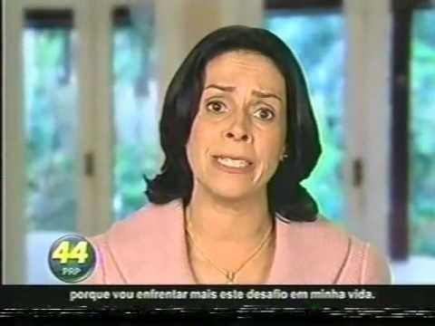 Ana Maria Rangel HGPE Ana Maria Rangel PRP 2006 YouTube