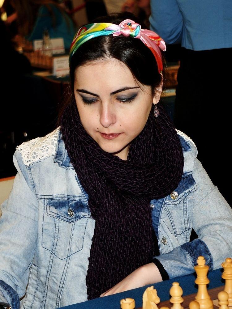 Ana Matnadze Ana Matnadze Wikiwand
