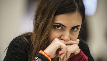 Ana Matnadze Ana Matnadze Alchetron The Free Social Encyclopedia