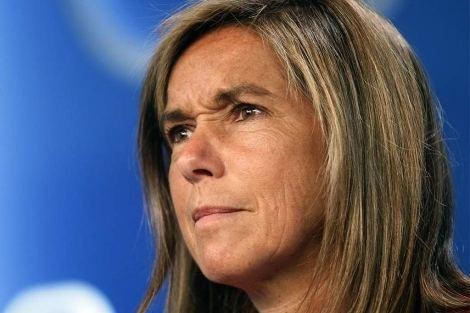 Ana Mato El juez rechaza imputar a Ana Mato por cohecho porque el