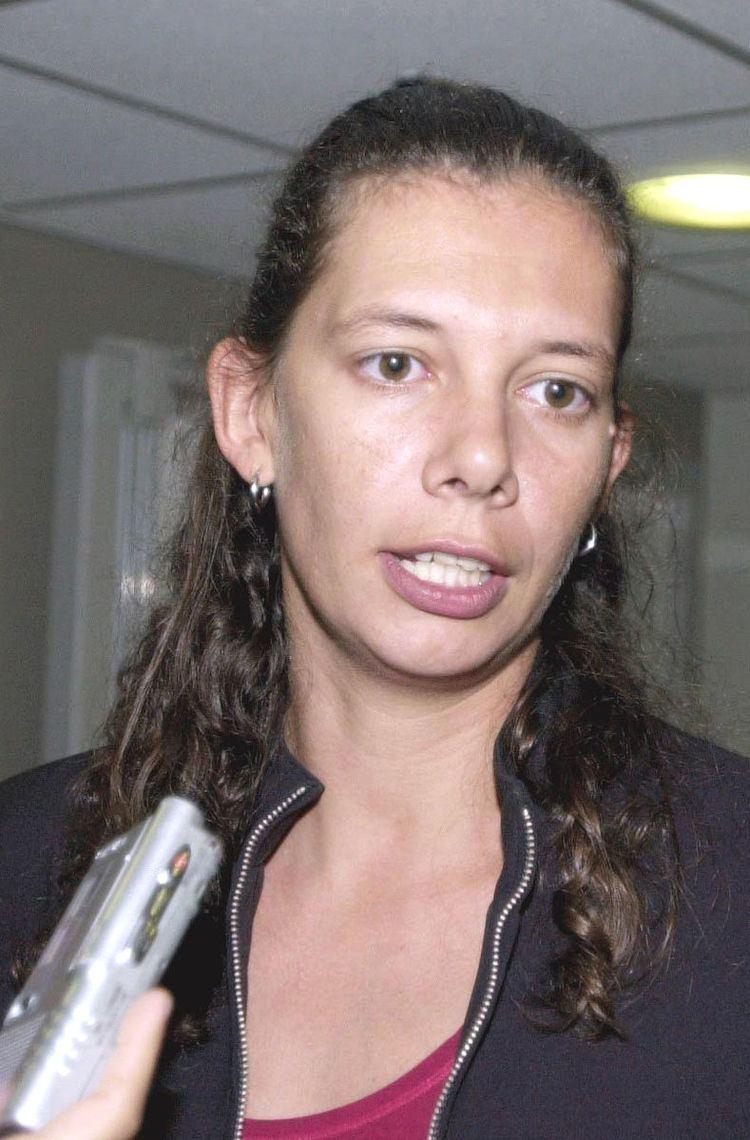 Ana Moser