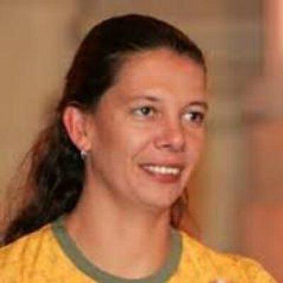Ana Moser Ana Moser anabmoser Twitter