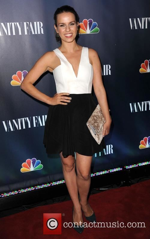 Ana Nogueira Ana Nogueira NBC39s 2013 fall launch party 2 Pictures