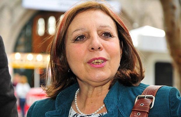 Ana Olivera Olivera quotHemos dejado todo en la canchaquot Diario La