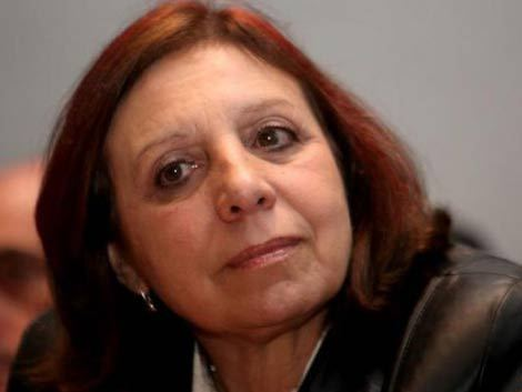 Ana Olivera AnaOlivera El Diario