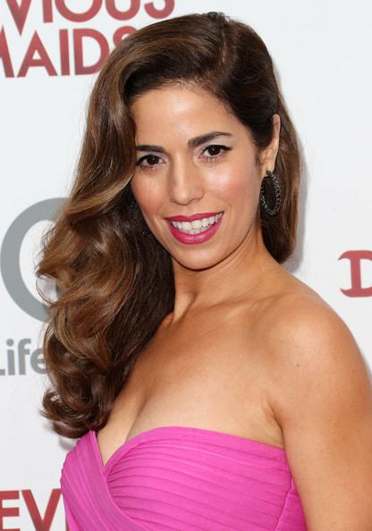 Ana Ortiz Ana Ortiz Pictures Celebs at the 39Devious Maids