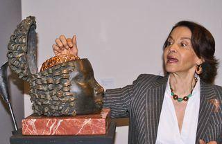 Ana Pellicer Mexico Cooks Ana Pellicer Forty Year Retrospective at Palacio
